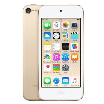 イオシス 【第6世代】iPod touch A1574 (MKWM2J/A) 128GB ゴールド