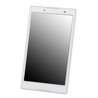 イオシス|LAVIE Tab E TE508/BAW PC-TE508BAW White