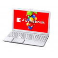 dynabook T552 T552/47GW PT55247GBHW 【Core i5(2.5GHz)/4GB/750GB HDD/Win8】