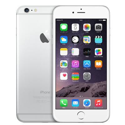 イオシス|docomo iPhone6 Plus 16GB A1524 (MGA92J/A) シルバー