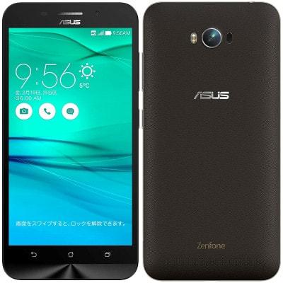 イオシス|ASUS ZenFone Max ZC550KL-BK16 ブラック 【国内版SIMフリー】