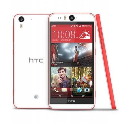 イオシス HTC Desire EYE LTE  [Red 16GB 国内版 SIMフリー]