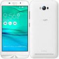 ASUS ZenFone Max ZC550KL-WH16 ホワイト 【国内版SIMフリー】画像