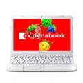 dynabook T452/33HWY 【Celeron(1.1GHz)/4GB/500GB HDD/Win8】