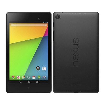 イオシス|Google Nexus7 K008 (ME571-16G) 16GB Black【2013 Wi-Fi版】