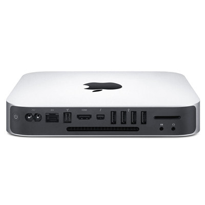 イオシス|Mac mini MD387J/A Late 2012【Core i5(2.5GHz)/4GB/500GB HDD】