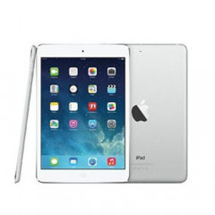 【第2世代】SoftBank iPad mini2 Wi-Fi+Cellular 32GB シルバー ME824J/A A1490