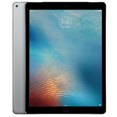 イオシス|iPad Pro 12.9インチ Wi-Fi (ML0N2J/A) 128GB スペースグレイ