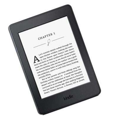 イオシス|【第7世代】 Amazon Kindle Paperwhite 4GB (2015/Wi-Fi版)