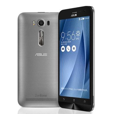 イオシス|ASUS ZenFone2 Laser ZE500KL-GY16 グレー【RAM2GB/国内版SIMフリー】