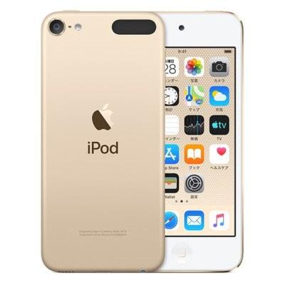 イオシス 【第6世代】iPod touch  (MKHT2J/A) 32GB ゴールド