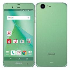 945e20cd76 32GB. docomo AQUOS ZETA SH-04H Green. メーカー:SHARP