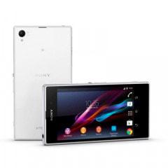Sony Xperia Z1 C6903 [White 16GB 海外版 SIMフリー]