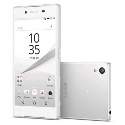 イオシス|Sony Xperia Z5 Dual E6683 LTE [White 32GB 海外版 SIMフリー]
