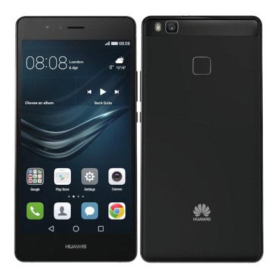 イオシス|Huawei P9 Lite VNS-L22 Black【国内版 SIMフリー】