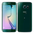 SoftBank GALAXY S6 edge 404SC 64GB Green Emerald