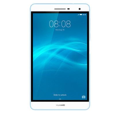 イオシス|HUAWEI MediaPad T2 7.0 Pro LTEモデル White PLE-701L 【国内版 SIMフリー】