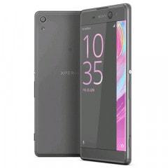 Sony Xperia XA Ultra Dual F3216 Graphite Black  【海外版SIMフリー】