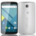Google Nexus6 32GB  Cloud White [XT1103 SIMフリー]