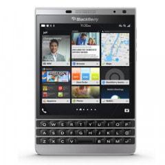 BlackBerry Passport Silver Edition SQW100-4 (RHR191LW) Silver【海外版 SIMフリー】