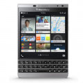 BlackBerry Passport Silver Edition SQW100-4 (RHR191LW) Silver【海外版 SIMフリー】