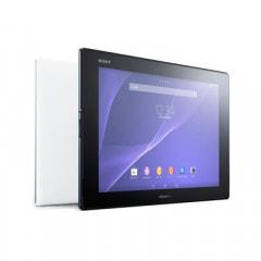 docomo Xperia Z2 Tablet SO-05F ホワイト