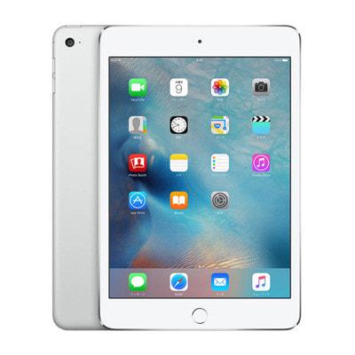 イオシス 【第4世代】iPad mini4 Wi-Fi+Cellular 64GB シルバー MK732J/A A1550【国内版SIMフリー】