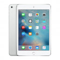 【第4世代】iPad mini4 Wi-Fi+Cellular 64GB シルバー MK732J/A A1550【国内版SIMフリー】