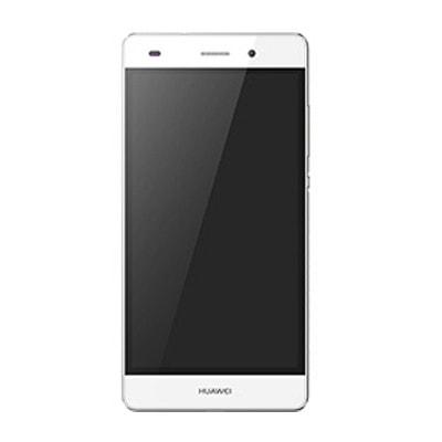 イオシス|HUAWEI P8 lite (ALE-L02) White【国内版 SIMフリー】