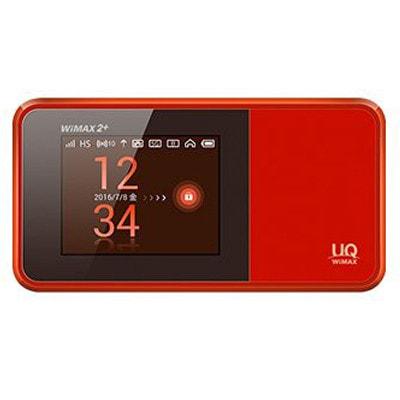 イオシス|【au版】Speed Wi-Fi NEXT W03 HWD34SDA オレンジ