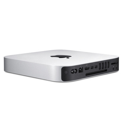 イオシス|Mac mini MGEM2J/A Late 2014 【Core i5(1.4GHz)/4GB/500GB HDD】