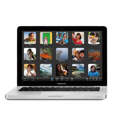 イオシス MacBook Pro MD102J/A Mid 2012【Core i7(2.9GHz)/13.3inch/8GB/750GB HDD】