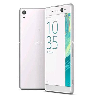 イオシス|Sony Xperia XA Ultra Dual F3216 White  【海外版SIMフリー】