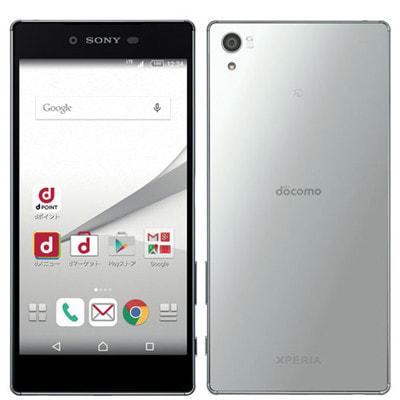 イオシス|【SIMロック解除済】docomo Xperia Z5 Premium SO-03H Chrome