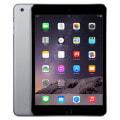 【第3世代】au iPad mini3 Wi-Fi+Cellular 16GB スペースグレイ MGHV2J/A A1600