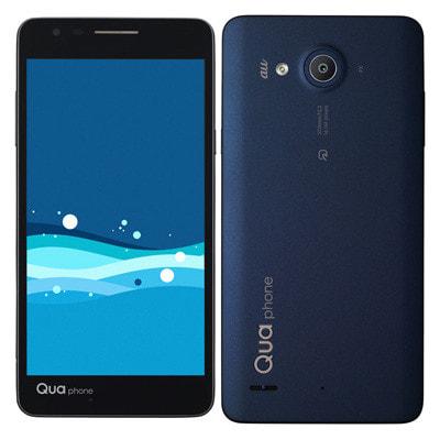 イオシス|au Qua phone PX LGV33SLA Navy