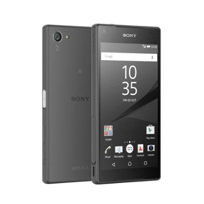 イオシス|Sony Xperia Z5 Compact E5823 LTE [Graphite Black 32GB 海外版 SIMフリー]