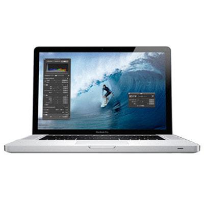 イオシス|MacBook Pro MD313J/A Late 2011【Corei 5(2.4GHz)/13.3inch/4GB/500GB HDD】