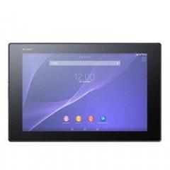 au Sony Xperia Z2 Tablet SOT21 Black