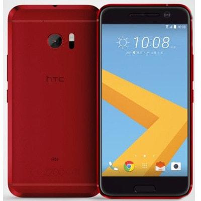 イオシス|au HTC 10 HTV32 カメリアレッド