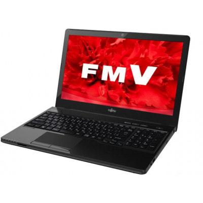 イオシス|LIFEBOOK AH53/U FMVA53UB 【Core i7(2.4GHz)/8GB/1TB HDD/Win8.1】