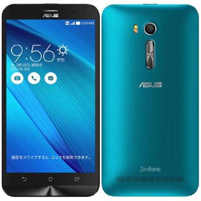 イオシス|Asus ZenFone Go ZB551KL-BL16 ブルー【RAM2GB/楽天版SIMフリー】