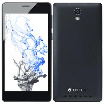 イオシス|freetel Priori3S LTE FTJ152B マットブラック 【国内版 SIMフリー】