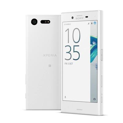 イオシス|Sony Xperia X Compact F5321 [White 32GB 海外版 SIMフリー]