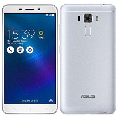 イオシス|ASUS ZenFone3 Laser ZC551KL-SL32S4 シルバー【RAM4GB/ROM32GB/国内版SIMフリー】