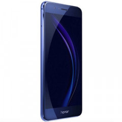 Huawei Honor8 FRD-L02 Sapphire Blue【国内版 SIMフリー】