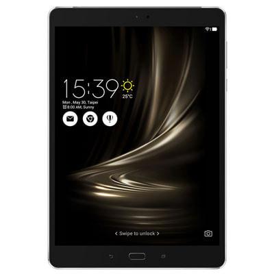 イオシス|ASUS ZenPad 3s 10 (Z500M-BK32S4) スチールブラック Wi-Fiモデル