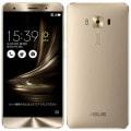 ASUS ZenFone3 Deluxe Dual ZS570KL 256GB Gold【海外版 SIMフリー】