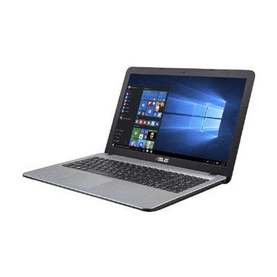 イオシス 【再生品】ASUS X SERIES D540SA-XX142T 【Celeron/2GB/500GB/MULTI/Win10/スチールシルバー】