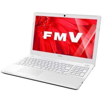 イオシス|FMV LIFEBOOK AH50/X FMVA50XWP 【Core i7(2.6GHz)/4GB/1TB HDD/Win10Home】